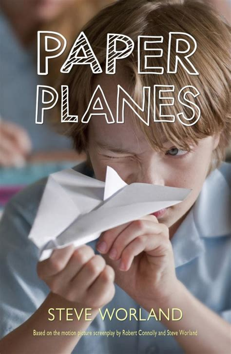 How To Make Paper Planes Book - paper planes book s marvellous portblogio