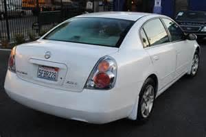 2004 Nissan Altima 2 5 2004 Nissan Altima Pictures Cargurus