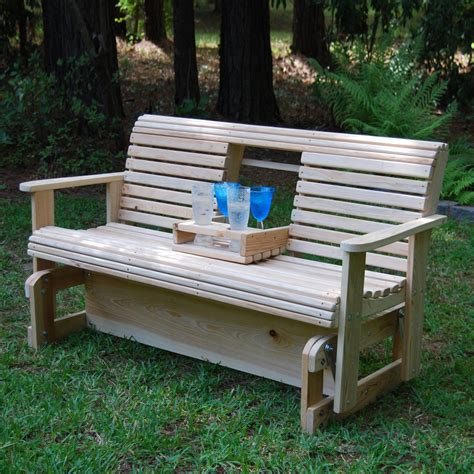 outdoor rocking bench outdoor glider bench patio glider rocking 2 person