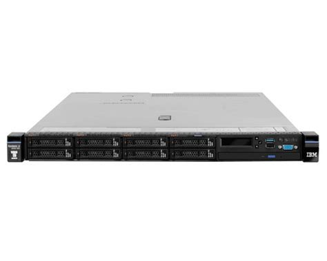 Lenovo System X3500 M5 E5 2603v3 30175 Wg lenovo server thinkserver system x bladecenter sct systems co ltd thailand