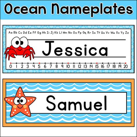 sea themed names 1000 images about ocean theme classroom on pinterest