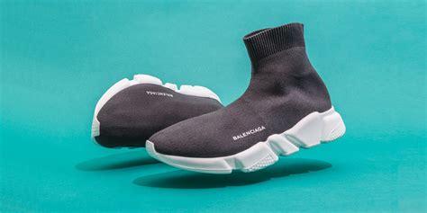 adidas balenciaga balenciaga speed trainers from fall creativegentleman
