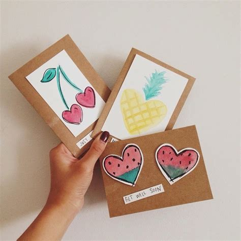 gift card ideas for the elderly crafty with a cause fruit themed greeting cards for the elderly nutrition program