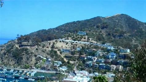 catalina island boat tour catalina island avalon including glass bottom boat and