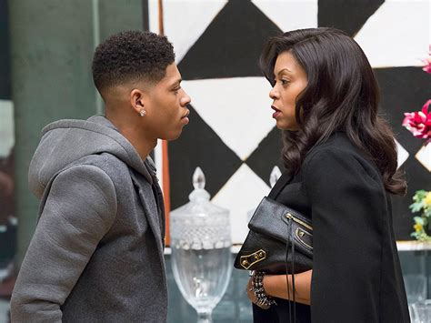 hairstyles on empire tv show hakeem from empire haircut black hairstyle and haircuts