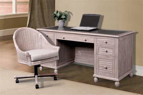 distressed office furniture desks home office redbarn furniture