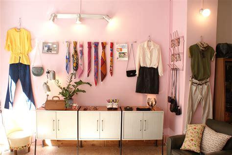 decoracion de tiendas de ropa c 243 digo vintage lida and co