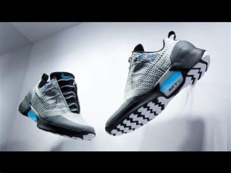 Sepatu Nike Hyperadapt Hyperadapt 1 0 La Chaussure Auto La 231 Ante De Nike