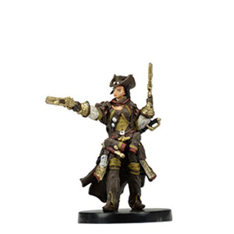Yg 78006 1 4 Set Heroes el guardi 225 n de los arcanos pathfinder battles iconic