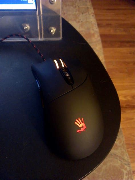 Mouse A4tech Bloody V3 a4tech v3 bloody gun3 gaming mouse review 171 icrontic