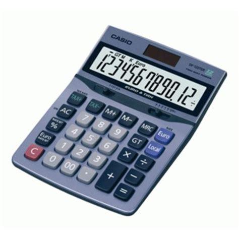 Kalkulator Casio Dj 220d Dj 240d casio df 120ter ordinateurs de poche calculatrices casio pb fx cfx pockets casio df
