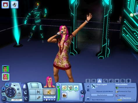 The Sims3 Show Time showtime expansion packs the sims 3 danny s the sims