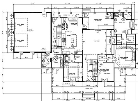 modifying house plans custom home abberley lane modification house plans