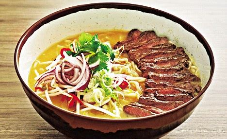 tom parker bowles on wagamama: if disney did asian food