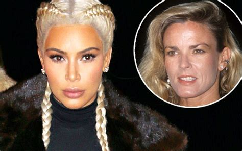 Kim's Childhood Hell: Father Shared 'Grotesque' Details ... O J Simpson's Daughter Sydney