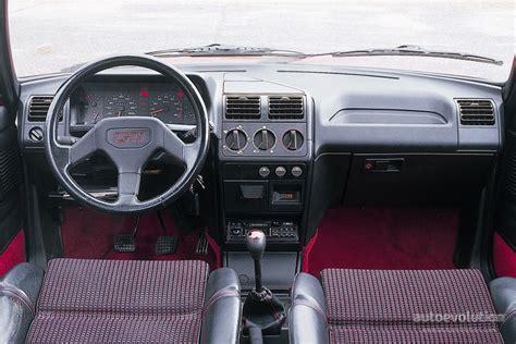 Cti Interiors by Peugeot 205 Gti El Matagigantes 8000vueltas