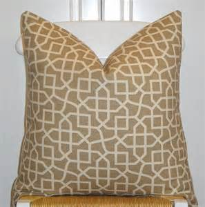 decorative pillow cover 20 x 20 designer by