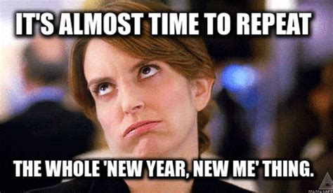 New Years Resolution Meme - 20 new year s resolution memes you need to see