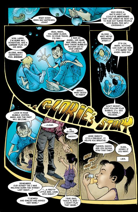 meet your microbiome your superheroes within books the maxx comic book