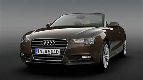 Audi A5 Price South Africa Audi A5 Cabriolet Price South Africa