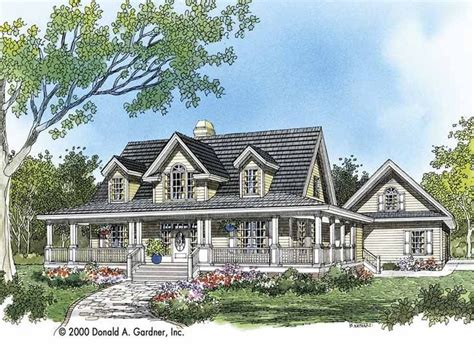 eplans farmhouse eplans farmhouse house plan azalea crossing 2482 square and 4 bedrooms from eplans