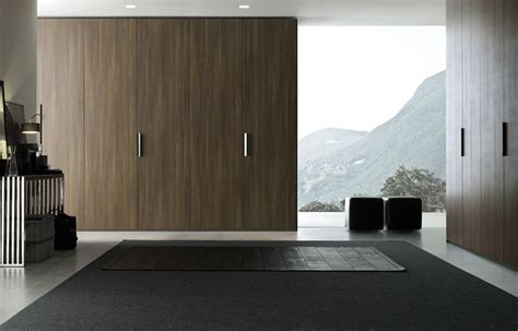 Poliform Wardrobes by Sand Wardrobe At Poliform Australian Design Review