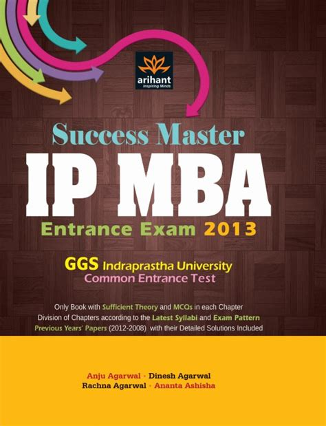 Mba Cet Book By Chandresh Agrawal by Books To Be Referred For Ips I Am A Student Of B A Year