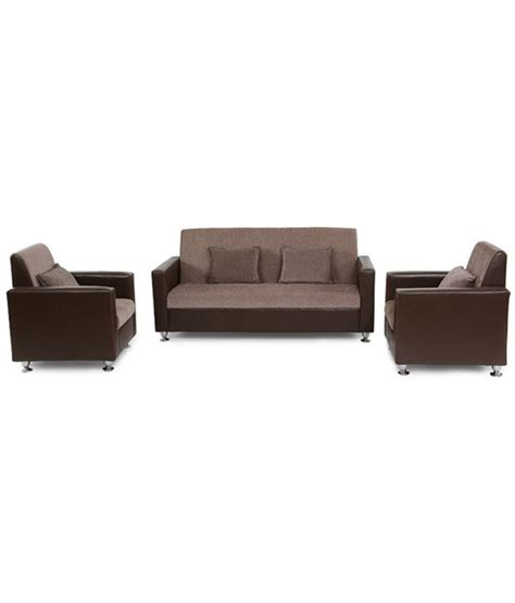 sofa set 3 seater tulip 5 seater sofa set 3 1 1 buy tulip 5 seater sofa