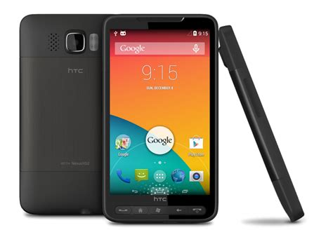 htc hd2 themes android how to update htc nexus hd2 to android 4 4 kitkat gizmostorm
