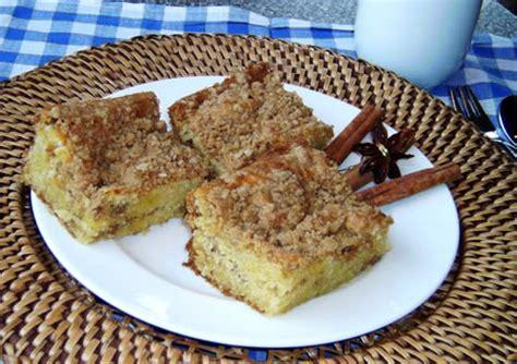 kuchen rührkuchen coffee cake kaffee kuchen usa kulinarisch