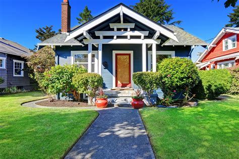 Small Homes With Curb Appeal Green Building Trends In 2016