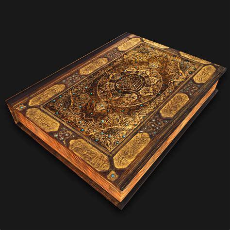 picture quran muslim holy book c4d designs quran islamic holy
