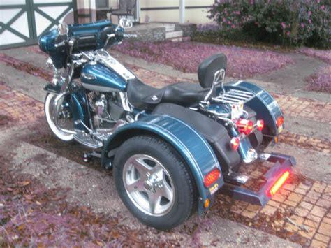 Trike Conversion Kits For Harley Davidson by Motorcycle Trike Conversion Kit For Harley Davidson