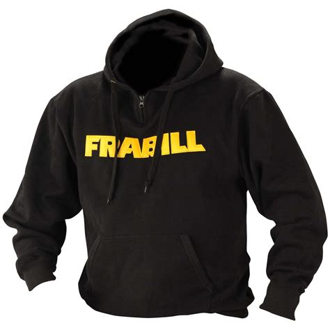 Jaket Hoodie Sweater Motul Racing frabill 174 performance hoodie 194211 fishing clothing boots at sportsman s guide