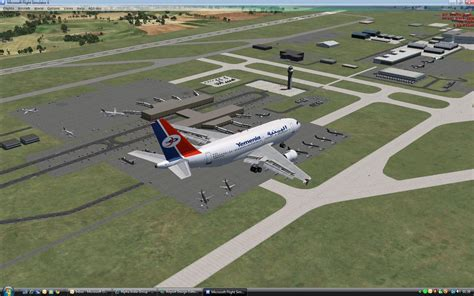 airport design editor x free download afcad file for ojai updated for fsx