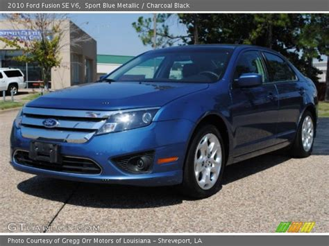 value of a 2010 ford fusion 2010 ford fusion sport blue book value