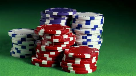 stack up the chips the poker room is open at maryland stock video poker chips stacking up 11148884 pond5