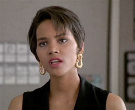 Halle Berrys Hair In Boomerang | 1000 images about short hairstyles on pinterest