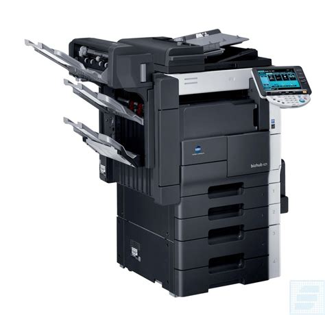 Mesin Fotocopy Konica Minolta Bizhub 501 fotocopiadoras konica minolta bizhub 501 en madrid by setel