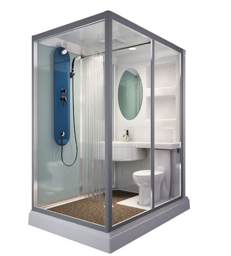 bathroom shower unit 25 best ideas about shower units on corner