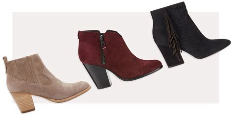 best ankle booties 11 best ankle boots for 2017 boots and