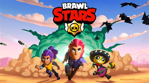 brawl stars review  great fit  mobile