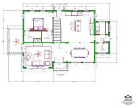 Contemporary Farmhouse Floor Plans Farmhouse