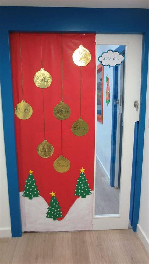 decorar puertas de navidad s 250 per pt ideas navide 241 as para decorar nuestras puertas