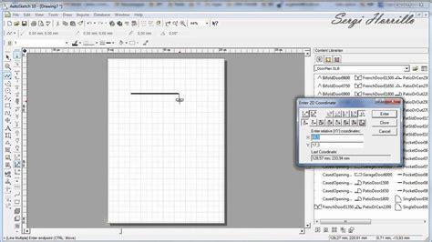 Auto Sketch by Exercici 9 Autosketch