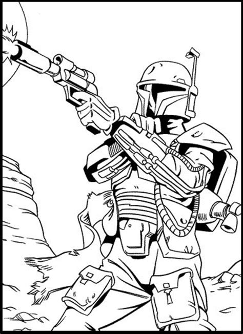 bounty coloring pages 40 best images about wars on wars