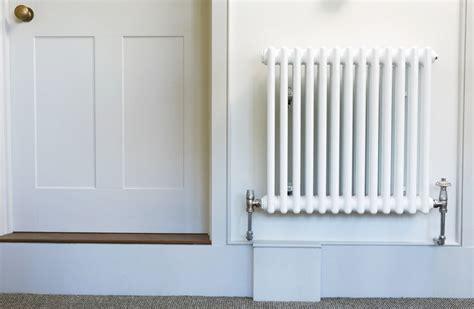 Modern Bathroom Radiators Uk by Modern Home D 233 Cor With Radiators For Each Room