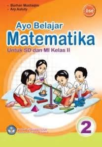 rangkuman materi pelajaran matematika kelas  sd lengkap