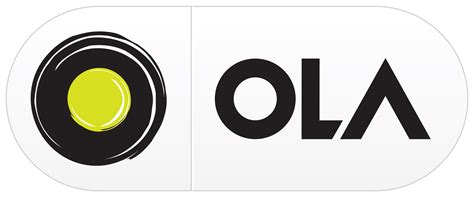 ola  counter uber  launching   courier service