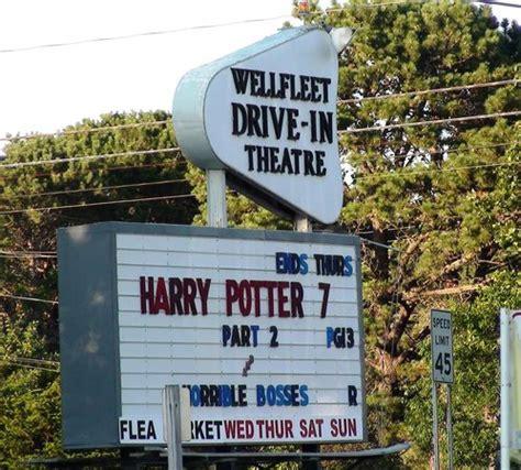 cape cod drive in wellfleet wellfleet drive in theatre ma top tips before you go